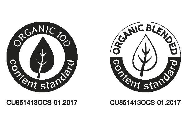 OCS - Organic Content Standard