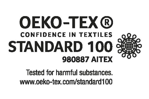 Oeko-Tex® Standard – chemically safe textiles