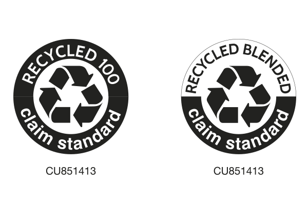 RCS - Recycled Content Standard